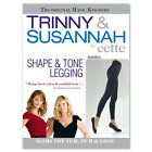 Trinny and Susannah - Shape & Tone Leggings