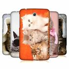 HEAD CASE DESIGNS CATS CASE COVER FOR SAMSUNG GALAXY TAB 3 7.0 P3200
