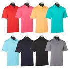 CALLAWAY GOLF Mens Size S-2XL 3X 4XL Piped Performance Polo dri fit Sport Shirts