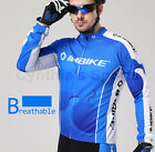 INBIKE Cycling Bike Long Sleeves Jersey Outdoor Sports Clothing *Top Only* 314LJ