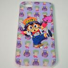 Dr Slump Arale Anime Gacchan Hard Case for Apple  iPhone