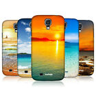 HEAD CASE BEAUTIFUL BEACHES SNAP-ON BACK CASE COVER FOR SAMSUNG GALAXY S4 I9500