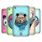 HEAD CASE DESIGNS FAUNA HIPSTERS CASE FOR APPLE iPHONE 3G 3GS