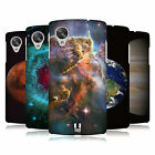 HEAD CASE DESIGNS OUTER SPACE CASE COVER FOR LG GOOGLE NEXUS 5 D821