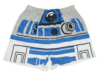 NEW STAR WARS COTTON BOXER SHORT UNDERWEAR MEN S, XL