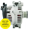 New Alternator to Fit BMW 120i (E87) 2.0L Petrol (N46B20) 2004 to 2007 (150Amp)