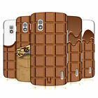 HEAD CASE DESIGNS CHOCOLATY CASE COVER FOR LG NEXUS 4 E960
