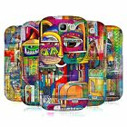 HEAD CASE DESIGNS AZTEC CAT CASE COVER FOR SAMSUNG GALAXY EXPRESS I8730