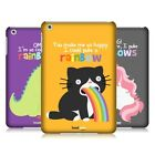 HEAD CASE DESIGNS RAINBOW PUKE CASE COVER FOR APPLE iPAD MINI