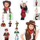 GIRLS FANCY DRESS BOYS TODDLER  BOOK WEEK PORIM ALICE IN WONDERLAND PRINCESS BEE