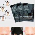 1/3/5/10Pcs Nose Pore Cleansing Membranes Strips Mineral Mud Blackhead Removal