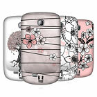 HEAD CASE DESIGNS CHERRY BLOSSOMS BACK CASE FOR SAMSUNG GALAXY MINI S5570