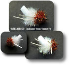 BLOBUOY Strike Indicators FAB Fritz Blob  BREADCRUST HOPPER  Fly Fishing Flies