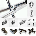 25mm Chrome Tube|Pipe Clothes Garment Dress Hanging Rail Dry Cleaners Wardrobe