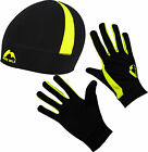 More Mile Thermal Hat & Glove Set MM1773