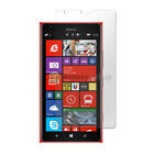 1X 3X 6X 10X Lot BG Clear LCD Screen Protector for Android Nokia Lumia 1520 4G