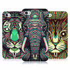 HEAD CASE DESIGNS ANIMAL FACES SERIES 2 CASE COVER FOR APPLE iPHONE 4 4S