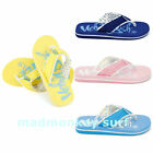 URBAN BEACH SUMMER LOVIN GIRLS F FLIP FLOPS 10 ,11,12,13,1,2 sandals,beach