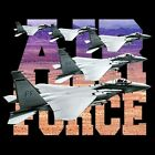 Air Force T Shirt You Choose Style, Size, Color Up to 4XL 10183 image