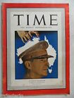 Time Magazine  March 30,1942  Australia's MacArthur   GREAT VINTAGE ADS