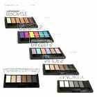 Technic 6 Shade Eyeshadow Palette - Including Matte - BUY MORE, SAVE MORE