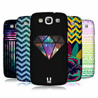 HEAD CASE DESIGNS TREND MIX CASE COVER FOR SAMSUNG GALAXY S3 III I9300