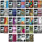 FOR HUAWEI ASCEND PLUS H881C VALIANT Y301 HARD Rubberized Phone Protector Case
