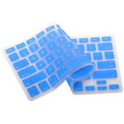 "Silicone Keyboard Skin Cover For Apple Macbook Pro Air  Mac Retina 13"" 15"" 17"""