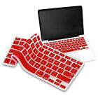 "Silicone Keyboard Skin Cover For Apple Macbook Air 11""   A1370 / A1465 Models"