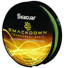 Seaguar Smackdown Braid Green 150yds! CHOOSE YOUR SIZE