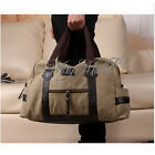 Gorgeous Novelty Men's Vintage Canvas Bag Shoulder Bag Messenger Tote Bag