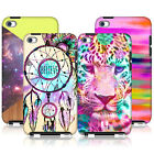 HEAD CASE DESIGNS TREND MIX HARD BACK CASE COVER FOR APPLE iPOD TOUCH 4G 4TH GEN