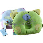Baby Infant Sleeping Pillow Neck Positioner Prevent Flat Head Support Pillow O