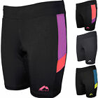 More Mile More-Tech Womens Ladies Short Running Gym Exercise Tights MM1933-36