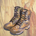 JACK PYKE TUNDRA CAMO LIGHTWEIGHT WATERPROOF SHOOTING FISHING BOOT + FREE SOCKS