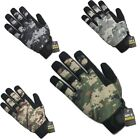 NEW RAPID DOMINANCE DIGITAL CAMO TACTICAL HUNTING SHOOTING GLOVES