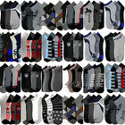 Внешний вид - Boys Socks Wholesale Lot Little Kids Size Size 4-6 4T 5T Bulk Anklet Low Cut