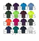 Port Authority Mens Big & Tall Silk Touch Dri-Fit Polo Shirt NEW LT-4XLT TLK540
