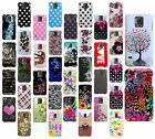 For Samsung Galaxy S5 HARD Protector Case Snap On Phone Cover Accessory
