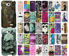 LG Optimus Exceed 2 VS450 Rubberized HARD Protector Case Phone Cover Accessory