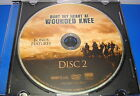 BURY MY HEART AT WOUNDED KNEE COMLETE SERIES DISC 2 ONLY REPLACEMENT DISC