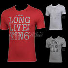 Top Quality 2014 Mens Slim Fit Short Sleeve Sport Shirt Tee Casual T-Shirt XS~L