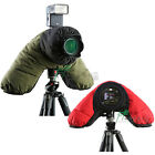 Winter Warm Waterproof DSLR SLR Camera Bag Pad Pouch Coldproof Cover Universal