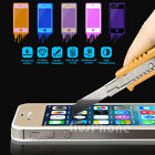 Scratch Resist Tempered Glass Screen Protector Film for Apple iPhone 4S 4