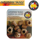 ENTERPRISE TACKLE ARTIFICIAL FLOATING DOG BISCUITS CHUM MIXER CARP BAIT NEW