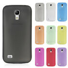 0.3mm Thin Semi-Clear Case Cover Skin for SAMSUNG GALAXY S4 SIV Mini i9190 i9105