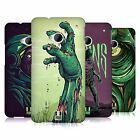HEAD CASE DESIGNS ZOMBIES CASE COVER FOR HTC ONE
