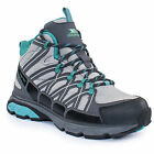 Trespass   SCOUR Womens Grey walking boot