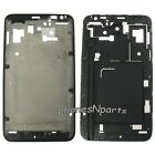 AT&T Samsung Galaxy Note i717 T879 Frame Mid Chassis Housing Bezel White Black