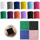 Unisex Sweat Bands Terry Cloth Wrist Bands Fr Tennis Basketball Badminton Sports